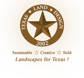 Texas Land Design